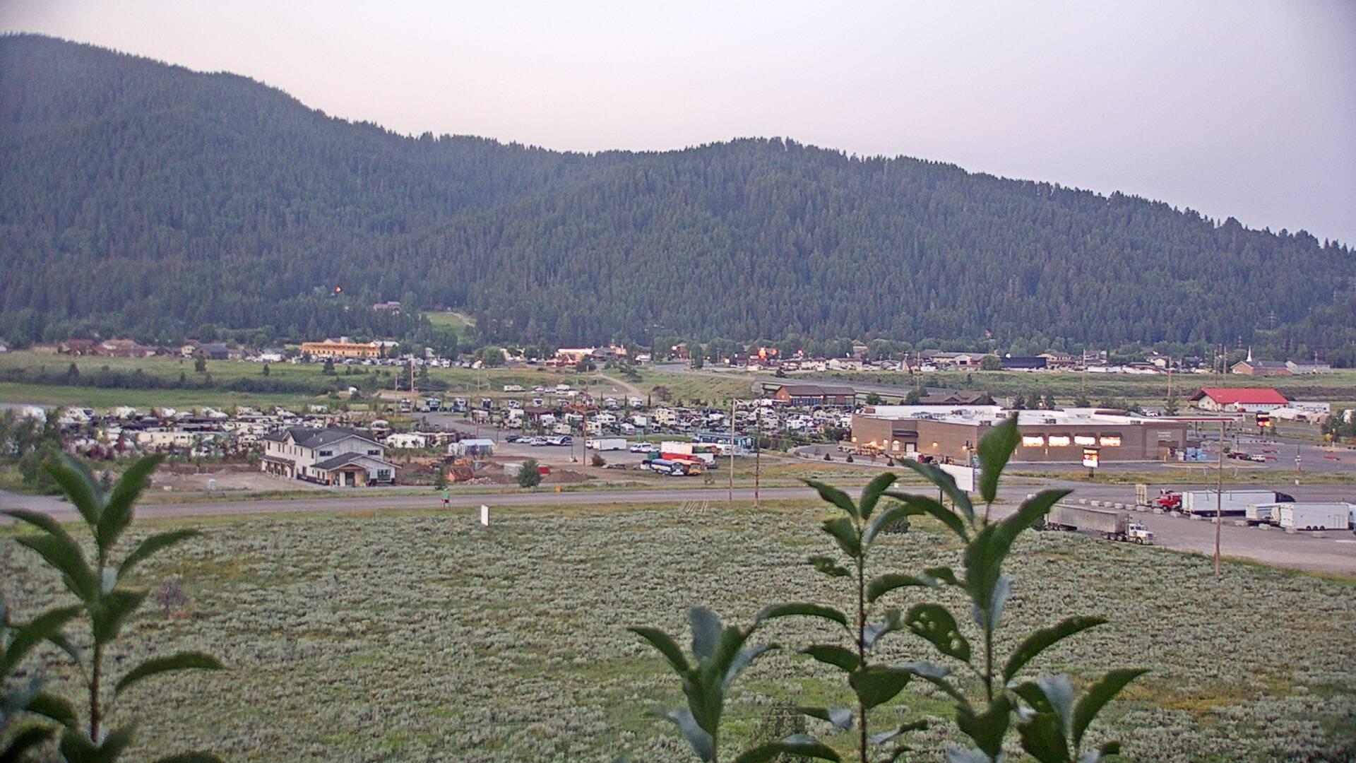 Wyoming Webcams Coloradowebcam Net